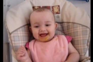 Os bebês mais engraçados da Internet