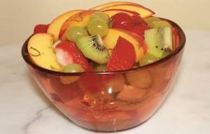 27 300x192 Salada da frutas