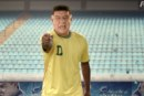 "Head & Shoulders — Joel, Pelé e Marcos em ""Camisa 10"""