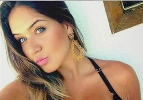 Neymar processa modelo pivô da crise com Bruna Marquezine