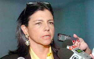 Maranhão arquiva pedido de impeachment de Roseana Sarney