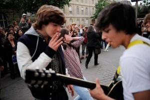 A indústria cinematográfica será solicitada a evitar cenas de atores fumando em filmes para os adolescentes