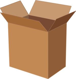 caixa Enfim, Fora da caixa