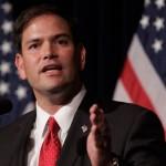 """""""Nós não estamos debatendo o que fazer. Estamos debatendo como fazê-lo"""", disse Rubio"""