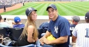 Juliana Xavier e Daniel Mattos