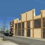O Metropolitan West, no prédio da antiga fábrica de bagels H&H, fica localizado na 639 West 46th St., em Manhattan (NY)