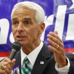 Charlie Crist disputará o cargo com o atual governador republicano Rick Scott nas eleições gerais de novembro