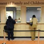 Os dados revelados na quinta-feira (18) indicaram que, enquanto a porcentagem da pobreza se manteve estável em New Jersey aumentou de 10.8% em 2012 para 11.4% em 2013
