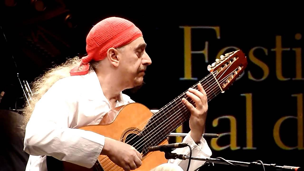 Egberto Gismonti & Academia De Danças - Sanfona