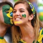No domingo (14), às 5:00 pm, será realizado o hasteamento da bandeira nacional brasileira no local da festa, seguido da entoação dos hinos nacionais brasileiros e norte-americanos