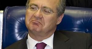 Renan volta a enfrentar problemas na Justiça com a denúncia de que teve despesas pessoais pagas pelo lobista de uma empreiteira