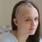 Sophia, de 17 anos, havia terminado o relacionamento em 2013 após descobrir que estava sendo traída