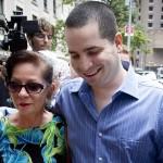 Segundo seu irmão caçula, Daniel Valle, o ex-policial Gilberto Valle está interessado em cursar a universidade de Direito