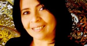 A artista plástica e curadora Alcinda Saphira participará da Feira de Arte Latina 2014, entre outros brasileiros residentes nos EUA ou vindos especialmente do Brasil