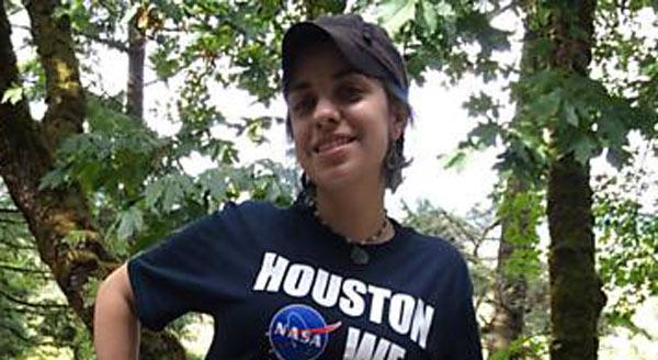A universitária Carolina de Morais ficou 27 dias detida pelo U.S Department of Homeland Security mesmo tendo 'green card' e sem acusação formal