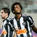 """Centroavante do Atlético-MG vem """"cavando a sua própria cova"""" com os sumiços recentes do clube mineiro"""