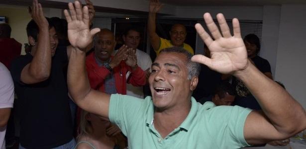 Andrés, Jardel e Bebeto se elegem, mas Marcelinho e Dinamite fracassam