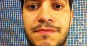 O hacker brasileiro Cristian Pereira é acusado de estupros no Brasil e na Inglaterra