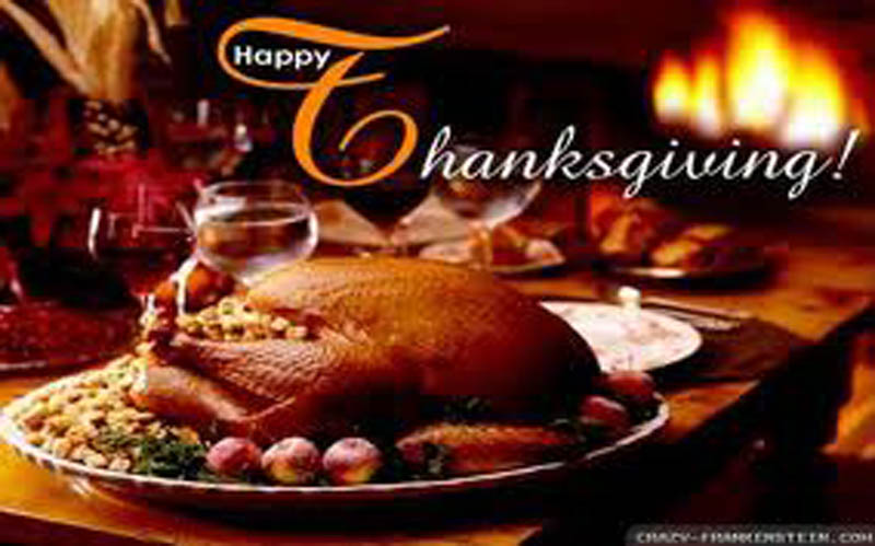 Resultado de imagem para mesa para thanksgiving