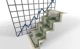 Em novembro, o dólar só caiu em um dia