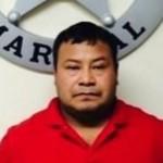 Indocumentado que matou em acidente é preso debaixo da cama
