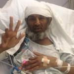 Geraldo da Silva Carlos, de 55 anos, natural de Governador Valadares (MG), foi submetido à uma cirurgia cardíaca de peito aberto para corrigir o mal funcionamento de uma válvula
