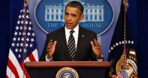 """Obama exigirá que as grandes empresas ofereçam mais coberturas que o """"Affordable Care Act"""" (ACA) atualmente especifica"""
