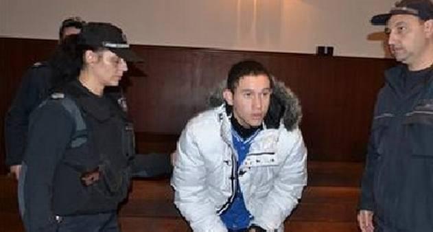 Goiano detido na Bulgária pede para ser extraditado para a Espanha