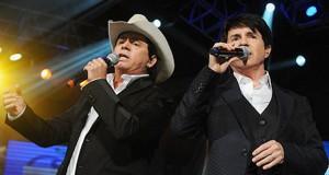 A dupla sertaneja Chitãozinho & Xororó estreará na Broadway, famosa por seus grandes musicais, especialmente no renomado Town Hall Theater