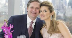 Foto3 Paul Upchurch e Raquel Fonseca
