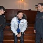O brasileiro Kayke Luan Ribeiro Guimarães foi preso na Bulgária a caminho da Síria para se alistar no grupo jihadista Estado islâmisco