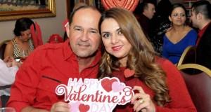 Eliana e Vivaldo Freitas