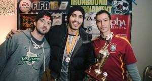 Thiaguinho, Felipe Quintela e Fernando R. Cardaci