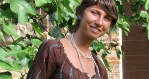 A turista italiana Gaia Molinari, assassinada na Praia de Jericoacoara-CE
