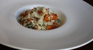 risoto com batata doce  e espinafre  (1)