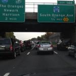 Mudanças também ocorrerão para os motoristas que trafegam pela Parkway na região central do estado
