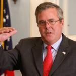 """""""O fato é simples: Não há como deportar 11 milhões de pessoas"""", disse Bush"""