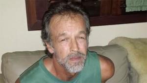 O Pastor Victor Arden Barnard, procurado pela polícia dos EUA, foi preso na sexta-feira (27) em um condomínio no estado do Rio Grande do Norte