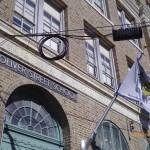 A reunião pública sobre doenças contagiosas acontecerá na Escola Oliver St., na 103 Oliver Street, no bairro do Ironbound, em Newark (NJ)