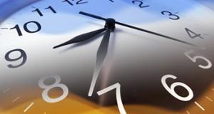 No domingo (8), os moradores nos Estados Unidos e Canadá deverão adiantar os seus relógios em 1 hora