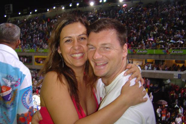 Americano condenado por matar esposa brasileira apela sentença