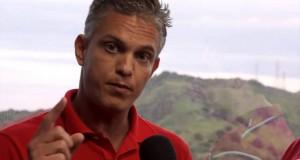 Os promotores públicos têm tentado negociar a volta de Carlos Wanzeler aos EUA