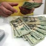 Em 4 de junho de 2004, o dólar valia R$ 3,168
