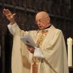 Após aposentar-se do sacerdócio e da vida acadêmica, em meados da década de 90, o Padre Checon, como era carinhosamente conhecido entre os fiéis, radicou-se em Nova York