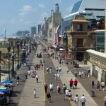 A Prefeitura de Atlantic City enfrenta o déficit de US$ 101 milhões no orçamento no ano fiscal que começa em 1 de julho