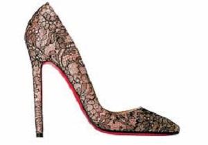 O sapato da amante