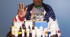 A verba arrecadada será destinada à compra de remédios que Geraldo Corredor da Paz deve tomar constantemente durante o seu processo de recuperação