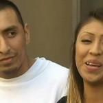 A mãe de Jazmin doou-lhe um rim, entretanto, o órgão foi rejeitado. Argenis Longoria é o segundo doador compatível na família (Foto: Fox News Latino)