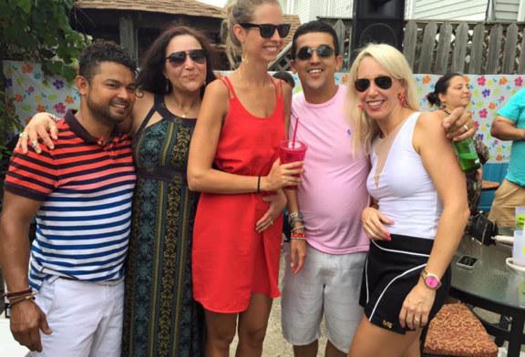 Glamour – 29 de julho a 4 de agosto de 2015