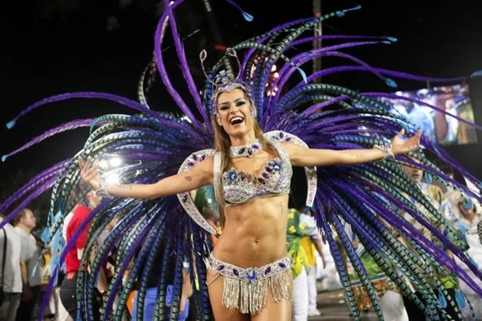 Celebridades – Destaques do Carnaval 2016